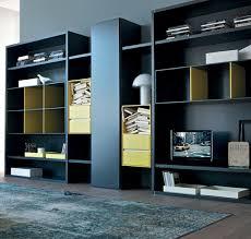 Nella Vetrina Tonelli Libreria Contemporary Italian Glass Cabinet ...