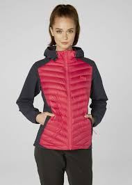 Helly Hansen Verglas Light Jacket Review Womens Helly Hansen Verglas Light Jacket Goji Berry Sklep