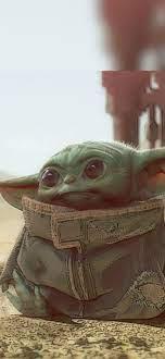 Baby Yoda 2020 Art Wallpapers ...