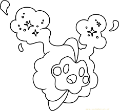 Crabrawler Coloring Page Master Coloring Pages