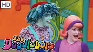 the doodlebops photo op full episode