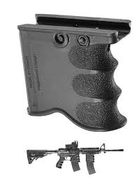 Clip On Magazine Holder Mako AR100 M100 Vertical Front Grip Mag Holder Everything For 55