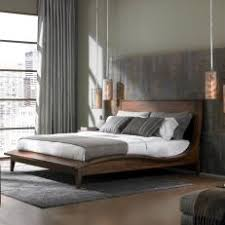 Urban Gray Bedroom With Modern Flair