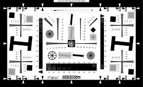 Photography Test Chart Pin On Work Stuff