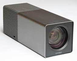 Light Field Photography Lytro