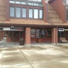 Jans Sport Park City Jans Stores Closed Sporting Goods 1310 Lowell Ave