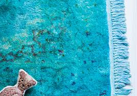 sweet paul overdyed rug