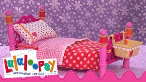 Lalaloopsy Bedroom Sew Cute Bed Were Lalaloopsy Now Streaming On Netflix Youtube