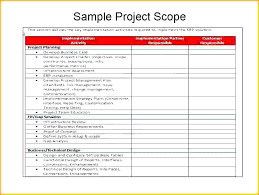 Sample Statement Of Work Template Statement Of Work Proposal Elegant Statement Of Work Template Fresh