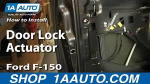 door lock actuator 04 08 ford f 150 2000 Ford Focus Door Lock Diagram 2000 Ford Focus Wiring Schematic