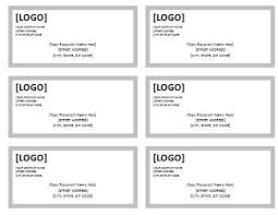 address label template free free shipping label template formal word templates