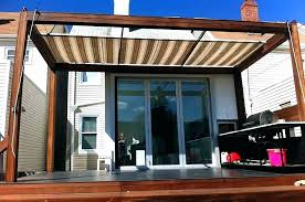 outdoor patio awnings manual patio awning retractable patio awning by outdoor awnings for decks manual retractable