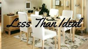 dining room rugs size under table selecting the correct rug size for your dining room under