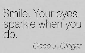 Quotes On Beautiful Eyes And Smile Best of 24 Top Quotes And Sayings About Eyes