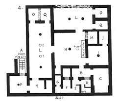 Amarna houses