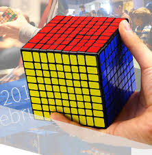 Konfon Sole MOYU MF9 9x9x9 75MM Magic Puzzle <b>Cube</b> 5 Pcs ...