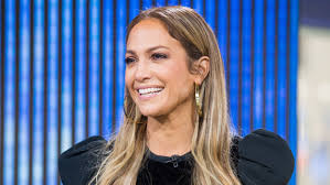 no hair no makeup no nothing jennifer lopez reveals fresh faced look