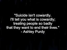 Quotes About Suicide 40 Quotes Mesmerizing Suicidal Qoute