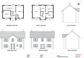 FAQ About House Plans  The Plan CollectionBlueprints For A House