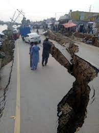 Pakistan earthquake today – what is the ...