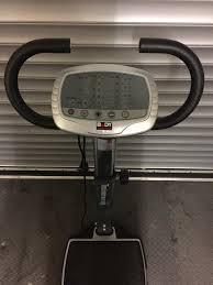 Body Sculpture Bm1500 Power Trainer Vibration Plate