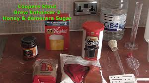 coopers stout brewing day home brew beer kit uk part 10