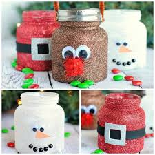 Best 25 Baby Food Jars Ideas On Pinterest  Baby Food Jar Craft Christmas Crafts With Babies