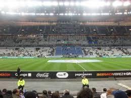 Photos At Stade De France