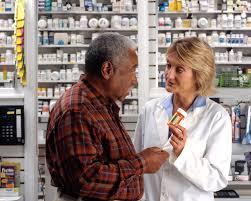 Pharmacist Wikipedia