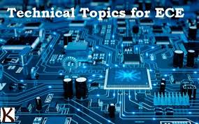 technical paper presentation topics for electronics engineering technical paper presentation topics for electronics engineering and communication