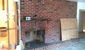 brick for fireplace ideas for fireplace paint stone veneer brick fireplace surround uk