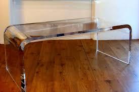 acrylic coffee table square unique hardscape design tabl