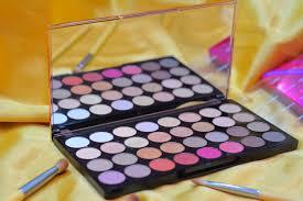 makeup revolution makeup swatches review