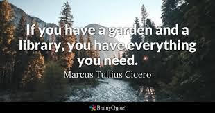 Garden Quotes Cool Gardening Quotes BrainyQuote