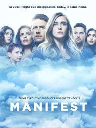 Manifest Temporada 1