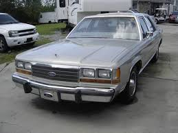 ford for carsfor com 1989 ford crown victoria for in sevierville tn