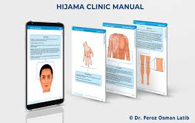Hijama Cupping Points Chart Clinical Manual Of Hijama Therapy