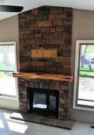 mantel shelf rustic wood fire surrounds solid fireplace