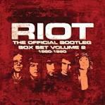 The Official Bootleg Box Set, Vol. 2: 1980-1990