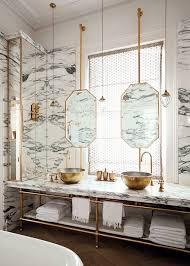 12 Beautiful Bathroom Mirror Ideas MyDomaine