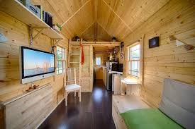 Small Picture Tiny House Interior Home Design Ideas