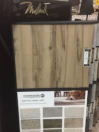 photo of mill direct flooring fairfax va united states masland vinyl plank