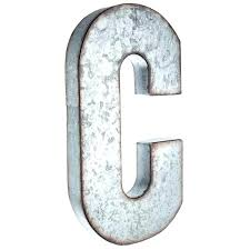 metal letter decor full size of metal letters home decor great large metal wall letters inside