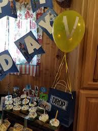 Fortnite Birthday Alexanders 4th Fortnite Birthday Cake Pops