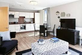 tiny open plan kitchen living room ideas