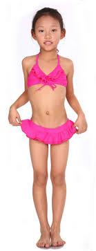 Home sell offers teens bikini