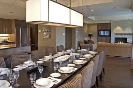 contemporary lighting dining room. Ambient Room Lighting Dining Contemporary With Wall Art Modern Light Fixture Recessed S