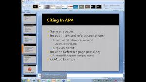 2013 10 01 18 59 Powerpoint Creating An Apa Style Ms Powerpoint Presentation