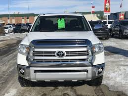 Used 2015 Toyota Tundra 4 Door Pickup in Red Deer, AB J70031