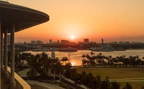 See Miami and Miami Beach Webcams